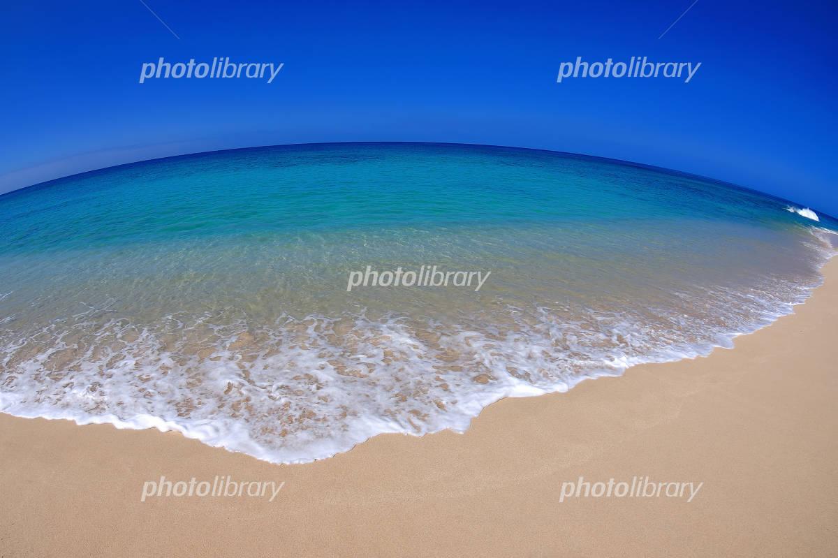 Oahu easternmost beach Photo