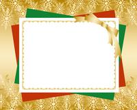 Christmas frame [1505897] Christmas