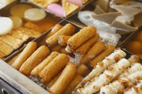 Oden Stock photo [1507162] Oden