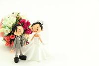 Clay of Wedding Stock photo [1510823] Wedding