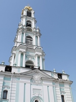 Uspenski Cathedral around Stock photo [1512537] Ouspensky