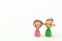 Family of clay Stock photo [1514410] Person