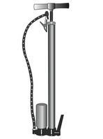 Bicycle pump [1514863] Air