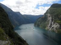 Norway Geirangerfjord Stock photo [1515544] Norway