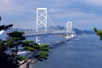 Large naruto Stock photo [1515606] Bridge
