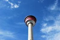 Calgary Tower Stock photo [1516446] Calgary