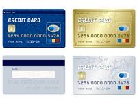 Credit card [1516908] Credit