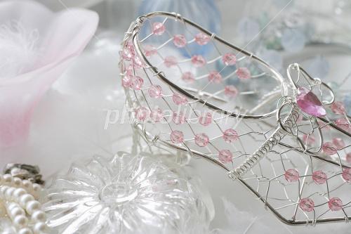 Beads image Photo
