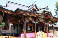 Kumagaya Menuma Shoten Mt. Stock photo [1608364] Saitama