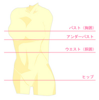 Underwear Nude size [1610023] Underwear