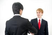Businessman handshake Stock photo [1611275] Handshake