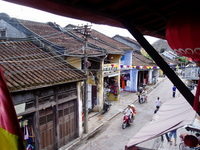 Streets of Vietnam Hoi An Ancient Town Stock photo [1611550] Hi