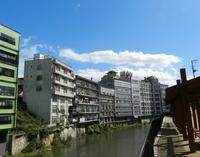 Iizaka hot spring Stock photo [1613318] Iizaka