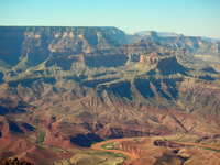 Grand Canyon Colorado River Stock photo [1617798] Grand