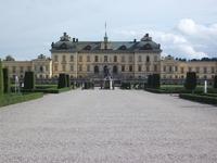 Sweden, Drottningholm Palace Stock photo [1620161] Sweden