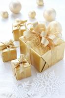 Christmas present Stock photo [1621207] Christmas