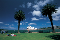 Opera House Stock photo [49857] Australia