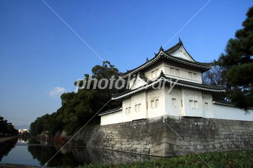 Nijo Castle Photo