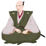 Oda Nobunaga [1714122] Nobunaga