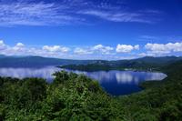 Summer of Lake Towada Stock photo [1716271] Lake