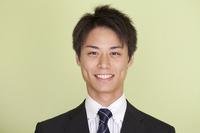 20s businessman Stock photo [1718186] Businessman