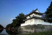 Nijo Castle Stock photo [1719627] Kyoto