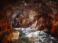 Cave of Sandanheki Stock photo [1722898] Wakayama