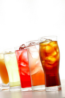 Soft drinks Stock photo [1789163] Soft