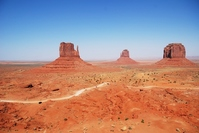 United States of America Grand Canyon Monument Valley Stock photo [1794214] America