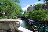 Of America Texas San Antonio Riverwalk Stock photo [1796346] Riverwalk