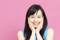 Woman to skin care Stock photo [1798135] Female