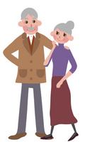 Senior generation of holiday [1799771] Care