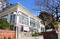 Kobe Kitano Museum Main Building Stock photo [1799976] Kobe