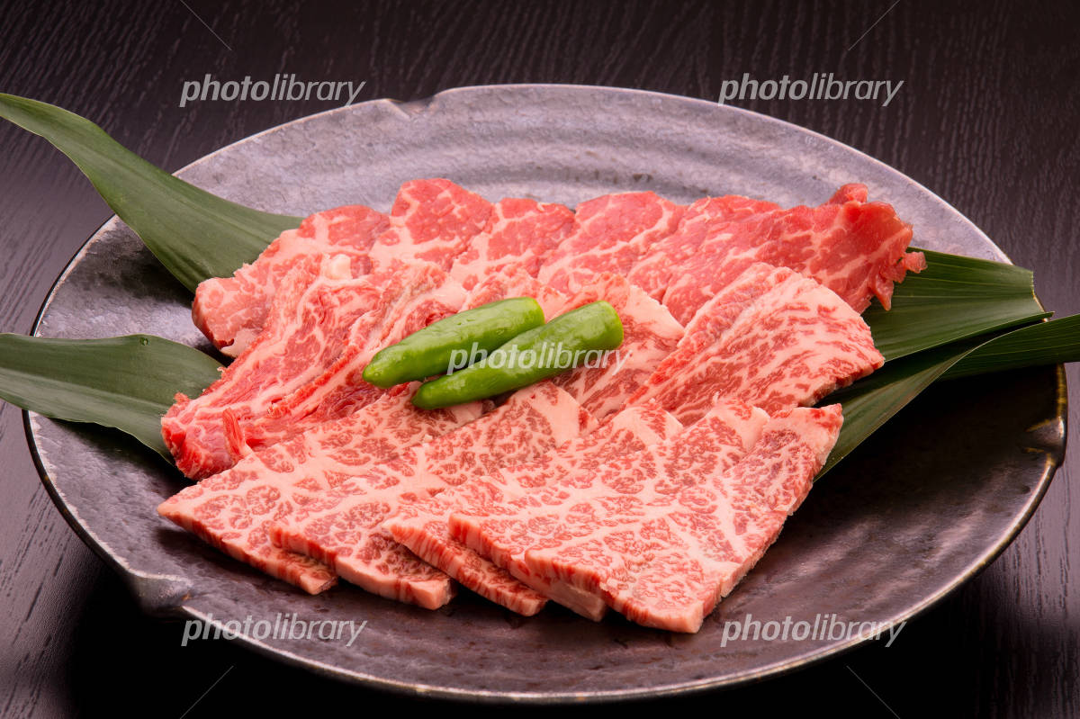 For beef roast Photo