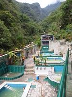 Machu Picchu hot springs Stock photo [1894766] Peru