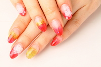 Nail art Stock photo [1900423] Nail