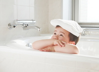 Boy to bathe Stock photo [1904105] Boy
