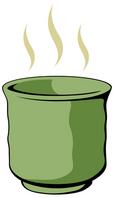 Teacup illustrations [1904429] Teacup
