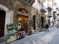 Cityscape of Cefalu Stock photo [1904424] Europe