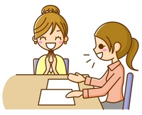 Contract consultation illustrations An