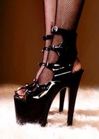 High-heeled Stock photo [1909362] High-heeled