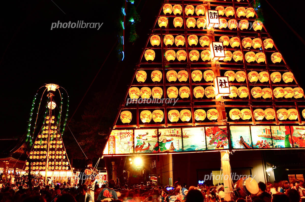 Tatemon festival Photo