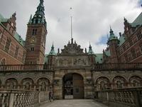 Frederiksborg Palace World Heritage Stock photo [2003711] Royal