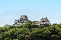 Wakayama Castle Stock photo [2004507] Wakayama