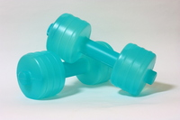 Dumbbell Stock photo [2009268] Dumbbell