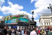 London Piccadilly Circus Stock photo [2010692] London