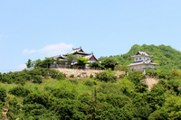 Innoshima Suigun Castle Stock photo [2010950] Innoshima