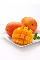 Mango Stock photo [2014193] Taiwan