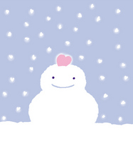Snowman [2116517] Snowman