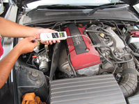 Car repair Stock photo [2116647] Car
